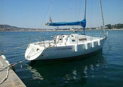 rumboaltea excursiones velero