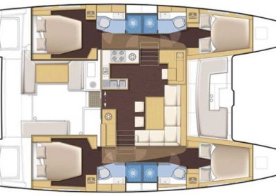 Rumboaltea-alquiler-catamaran-ibiza-lagoon-450-distribucion-1024x361