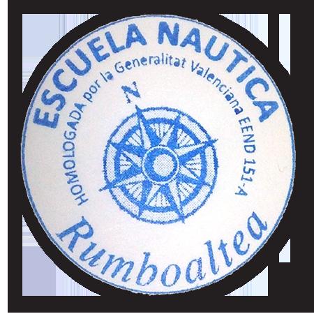 Rumboaltea sello_nautico